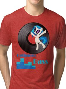 Optimum Bass Tri-blend T-Shirt