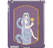 Tarot The Hermit iPad Case/Skin