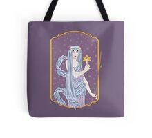 Tarot The Hermit Tote Bag