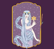 Tarot The Hermit Unisex T-Shirt