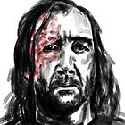 Sandor 'The Hound' Clegane by UltimateHurl