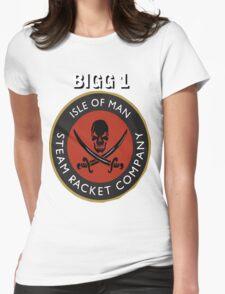 t-SHIRT bigg1 Womens Fitted T-Shirt