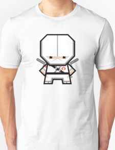 Mekkachibi Cobra's Shadow T-Shirt