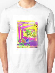 Summer, (for Patricia) T-Shirt