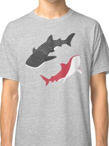 Free! - #TeamSouRin Classic T-Shirt