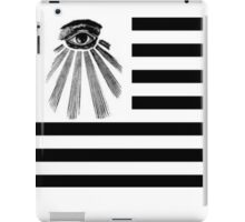 EyE AM All Seeing iPad Case/Skin
