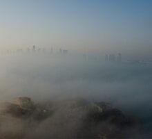 Doha - Dream World by Kasia-D