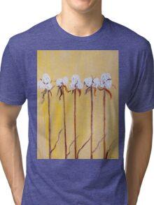 Cotton Chorus Line Tri-blend T-Shirt