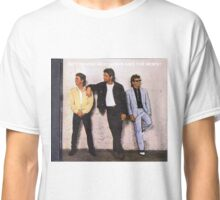 Do you like Huey Lewis and the News? Classic T-Shirt