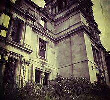 Dark Tower by Nicola Smith