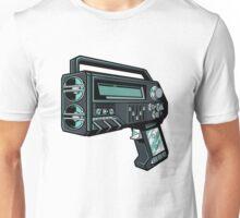 Ghettoblaster3000 Unisex T-Shirt