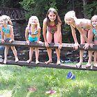 Little Bathing Beauties by teresa731