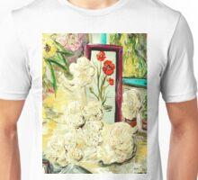 Pompous Poodle Unisex T-Shirt