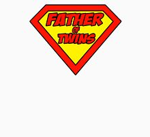 Superdad father of twins Unisex T-Shirt