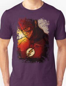 The Flash - Run Barry Run! T-Shirt