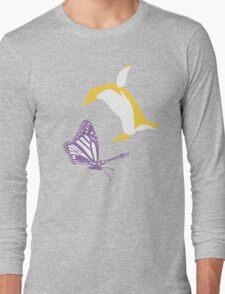 Free! - #TeamReiGisa Long Sleeve T-Shirt