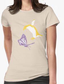 Free! - #TeamReiGisa Womens Fitted T-Shirt