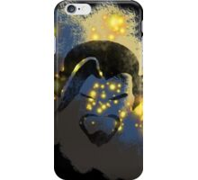 Hanzo from Overwatch Icon  iPhone Case/Skin