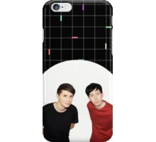 Phan aesthetic iPhone Case/Skin
