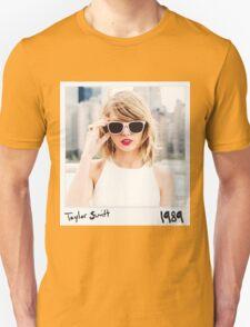 Taylor Swift Album Cover T-Shirt