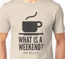 Weekend in Downton Abbey Unisex T-Shirt