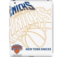 Sport knicks Sport from New york iPad Case/Skin