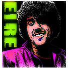 PHIL LYNOTT-EIRE by OTIS PORRITT