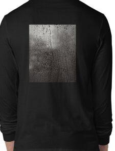 Sudsy Droplets Long Sleeve T-Shirt