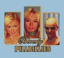 Beverly Pillbillies by BUB THE ZOMBIE