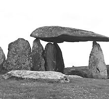 Pentre Ifan by Tim Topping