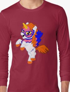 MLP Swiftwind! Long Sleeve T-Shirt
