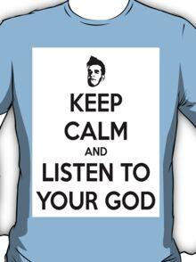 Morrissey your God T-Shirt
