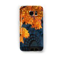 Fiery Foliage Samsung Galaxy Case/Skin