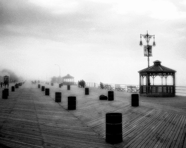 Coney Island by GreyCard
