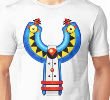 """Introducing the letter """"Yot"""" Unisex T-Shirt"""