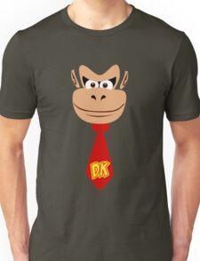 Monkey Kong Unisex T-Shirt