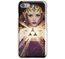 A Light Through The Dark iPhone Case/Skin
