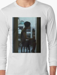 in the mood for love 2 Long Sleeve T-Shirt
