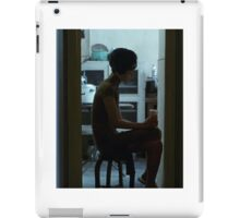 in the mood for love 2 iPad Case/Skin