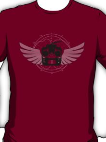 Radio Wings T-Shirt