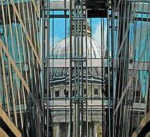 St Pauls Compressed by PictureNZ