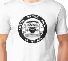 Sitting On The Dock In My Bay Unisex T-Shirt