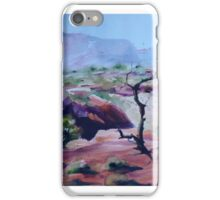 """""""Panorama Point""""  iPhone Case/Skin"""