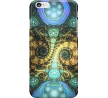 Alien Casanova ~ iphone case iPhone Case/Skin