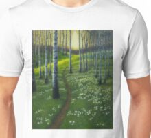 Spring path Unisex T-Shirt
