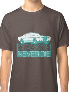 Classics Never Die Classic T-Shirt