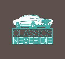 Classics Never Die T-Shirt