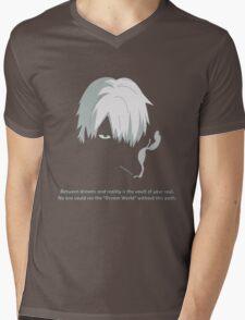 mushishi - ginko Mens V-Neck T-Shirt