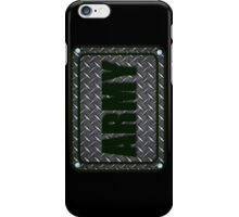 Army Property iPhone / Samsung Galaxy Case iPhone Case/Skin