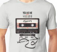 History Unisex T-Shirt